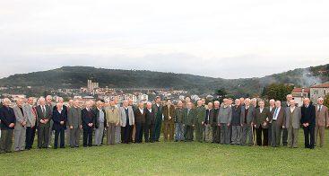 50. godišnjica članstva u Hrvatskom lovačkom savezu